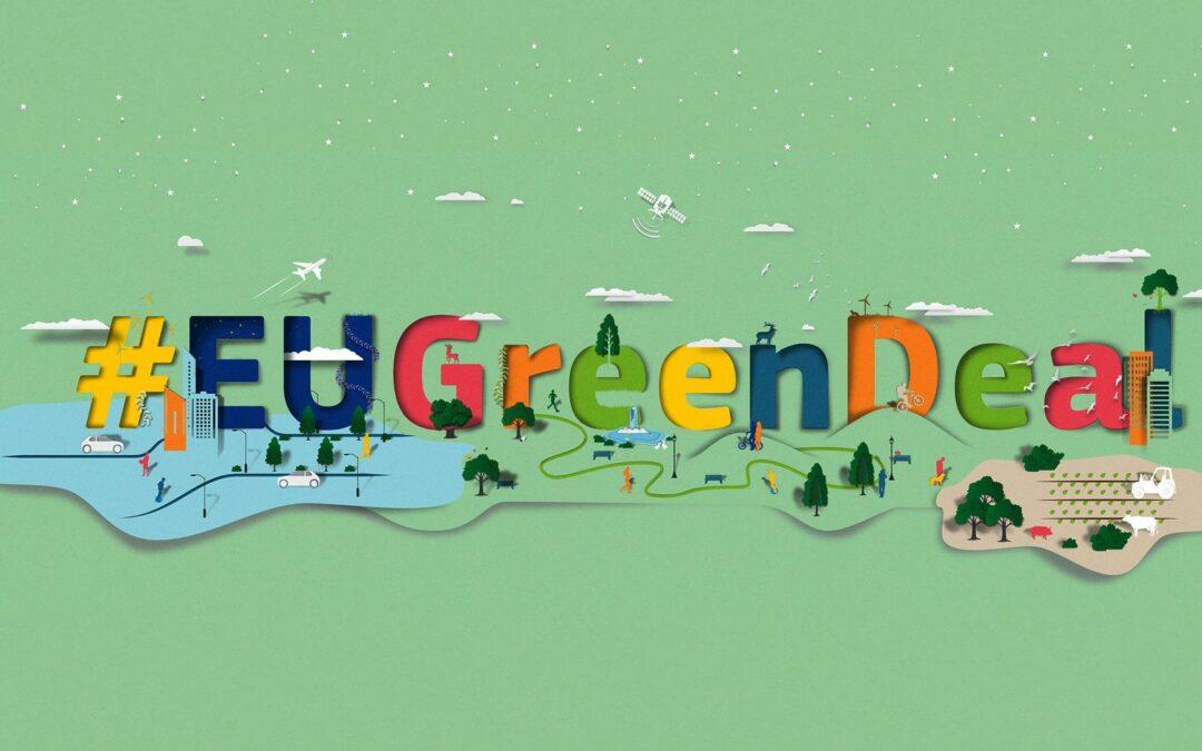 CONFEURO: GREEN DEAL, SÌ A TRANSIZIONE GRADUALE MA REVISIONE AL RIBASSO SAREBBE UN GRAVE ERRORE