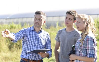CONFEURO: AGROECOLOGIA, INVESTIRE SULLA FORMAZIONE DEI GIOVANI PER UNA NUOVA CULTURA DELLA SOSTENIBILITÀ