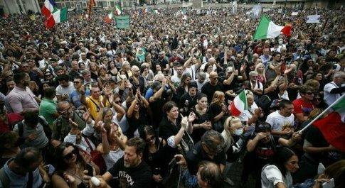 CONFEURO: ALLA MANIFESTAZIONE DEL 9 OTTOBRE VIOLENZE E INTIMIDAZIONI INACCETTABILI